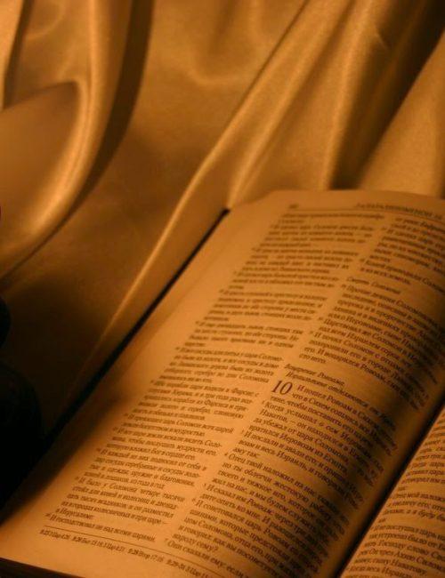 biblia 1960 logo